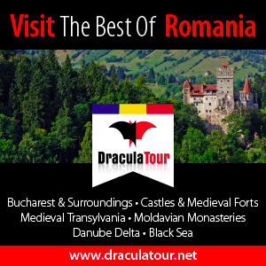 Best location of Romania