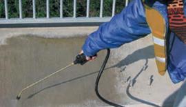 BASF: reparații și protecție pentru beton doar cu produse profesionale