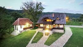 Casa de oaspeți Satul Banului