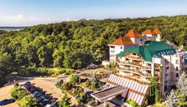 SunGarden Golf & Spa Resort destinație pentru răsfățul simțurilor