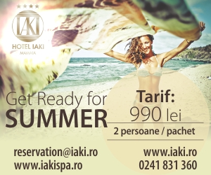 Spa Iaki web summer