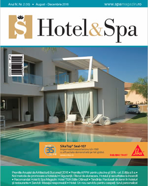 Revista Spa Magazin nr. 10