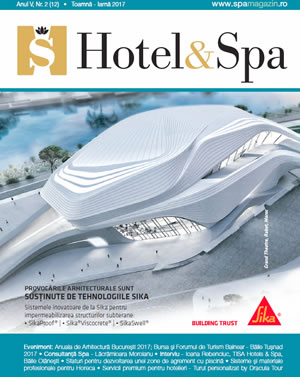 Revista Spa Magazin nr. 12