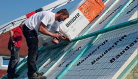 Soluții moderne pentru termo-hidroizolarea acoperișurilor în industria ospitalității